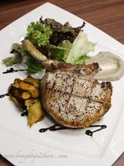 IMG_7870 (Chris & Christine (broughtup2share.com)) Tags: cerdito pork puchong desserts burger iberico ribs