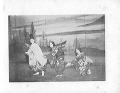 Naniwa Odori 1936 003 (cdowney086) Tags: naniwaodori shinmachi   vintage 1930s osaka  geiko geisha