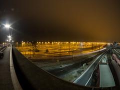 161017-P1230989DMC-GH3 (O.Th Photographie) Tags: super moon supermond mond maschen gütterbahnhof night perigäum kein gesehen