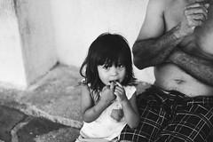 Innocent Eyes (SerCorzo) Tags: girl nia man hombre portrait retrato child childhood seor eyes ojos inocente beautiful hermosa bonita cute town colombia person