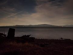 Evening Sky (Stv.) Tags: beach camping family longexposure night rathrevorbeachprovincialpark starrynight starrysky vacation vancouverisland parksville britishcolumbia canada exif:lens=olympusm17mmf18 exif:make=olympusimagingcorp geo:country=canada geo:state=britishcolumbia exif:aperture=28 geo:location=rathtrevorbeachprovincialpark camera:model=em5 exif:focallength=17mm geo:lon=12426873 exif:isospeed=200 camera:make=olympusimagingcorp geo:lat=49325981 geo:city=parksville exif:model=em5
