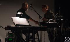 DSC07489 (richarddiazofficial) Tags: fabio frizzi music box theatre beyond lucio fulci film composer