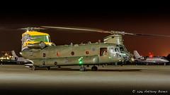 27 Squadron Chinook, Centenary scheme, ZA683 (DrAnthony88) Tags: 27 squadron chinook hc4 ch47 centenary scheme nikkor af 80400mm f4556 ed vr d nikon d810 special tail za683