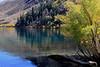 Convict Lake, October 2016 (InkSpot's Blot) Tags: convictlake birthdaytrip easternsierranevadas glaciallake