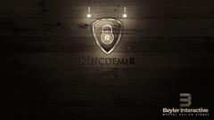 Dindemir Sigorta Logo Projesi (beylerinteractive) Tags: logo creative agency dijital reklam ajans tasarm grafik beyler beylerinteractive dzce dzcetasarm