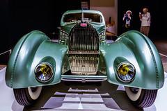 vintage (demerson2) Tags: canon 6d canon6d vintage car cars north carolina museum art show deco wide angle bugatti ef1635mm f4l is usm