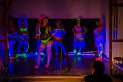 Presentacion Final 02 (Casi Fe!) Tags: burlesque nen burlesquenen boudoir sexy chilena ellaeschilena curso canto actuacin teatro