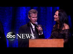 Randy Travis Sings at Hall of Fame Induction (Download Youtube Videos Online) Tags: randy travis sings hall fame induction