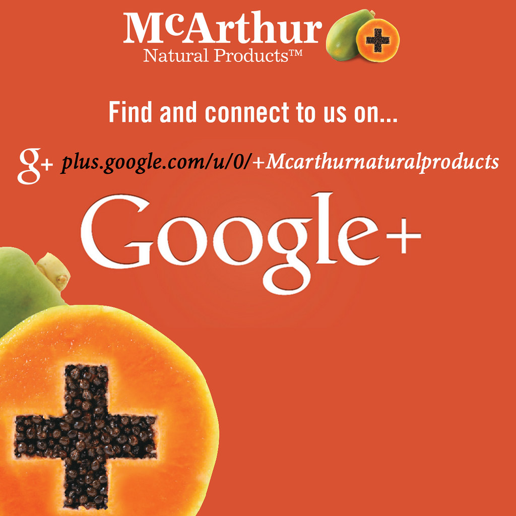Mcarthur Natural Products For Eczema