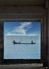 Life in a Frame | kishoreganj2016 (Farhan Alvee) Tags: farhansphotography nikond5300 nikon river kishoregonjdhakabangladesh kishoregonj kishoregonjbd kishoregonjbangladesh kishoregonjitna itnathana itnakishoregonjbangladesh boatontheriver boat boatman lifeofaboatman frame bangladesh2016 bdphotography bdlife bd bangladesh bangladeshi