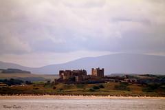 Bamburgh Castle (alpenfrankie) Tags: canon eos 1100d landscape northumberland sea castle bamburgh