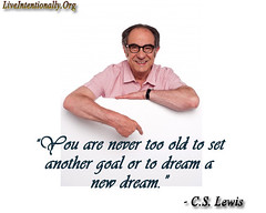 quote-liveintentionally-you-are-never-too-old (pdstein007) Tags: quote inspiration inspirationalquote carpediem liveintentionally