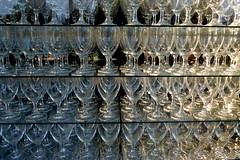 Glass - Glas (ivlys) Tags: bayern bayerischerwald bavarianforest frauenau glasmuseum glaskunst glassart ivlys
