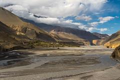 Upper Mustang - Nepal (Wim Hoek) Tags: travel kagbeni himalaya mountains annapurna villages 2016 annapurnacircuit uppermustang hiking activiteiten evenementenengebeurtenissen midwesterndevelopmentregion nepal np