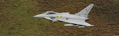 RAF Eurofighter Typhoon F2 ZJ929/DL; 11 Squadron, RAF Coningsby, Lincolnshire (Michael Leek Photography) Tags: midwales wales machloop aircraft aeroplane aeronautical michaelleek militaryaviation militaryaircraft militaryjet michaelleekphotography nato fastjet fighteraircraft fighterjet fighter eurofighter eurofightertyphoon typhoon typhoonf2 lowlevel lowflying raf rafconingsby lincolnshire airdefence airsuperiority