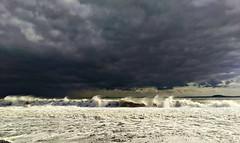 Storm is here #asus #asuszenfone #bulgaria #burgas #mybulgaria #bulgariaofficial #asuszenfone3ultra (kamenkaludov) Tags: asuszenfone3ultra bulgaria asuszenfone asus bulgariaofficial mybulgaria burgas