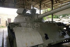 "T-54 Model 1951 1 • <a style=""font-size:0.8em;"" href=""http://www.flickr.com/photos/81723459@N04/30421291555/"" target=""_blank"">View on Flickr</a>"