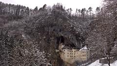 Predjamski Grad_4 (raquelpastor) Tags: slovenia slovenija grad eslovenia postojna predjama predjamskigrad predjamski