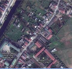Mua bán nhà  Thanh Trì, Tả Thanh Oai, Chính chủ, Giá 650 Triệu, Chị Sơn/ Anh Quyết, ĐT 0914339780/ 0912784595