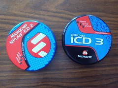 DSC02798 (Ioannis Kedros) Tags: microchip unboxing farnell mplab icd2 icd3