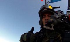 (Richard T. Par) Tags: skydiving halo canopy parachute westtennessee whiteville goprocamera halojump halotandemskydive halojumpercom