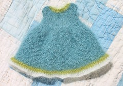 Latest Candy Darling Garden Party Style Dress for NEO or Kenner Blythe...OOAK