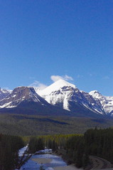 The Canadian Rockies (white.choco.moka) Tags: canada alberta banffnationalpark canadianrockies