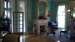 Southern Mansion Interior (nayaradha) Tags: wedding violin capemay southernmansion flickrandroidapp:filter=none