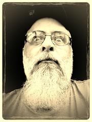 Beware the Beard!
