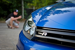 Chris Weyer's MK6 Golf R (BobbySanders22) Tags: blue atlanta sunset vw canon golf volkswagen roc photography european photoshoot euro atl air r hatch bags flush apr slammed swoops stance airbags bagged mkvi mk6 fitment 60d hardlines sowo afunnysmell stanceworks rotiform accuair canibeat stancenation instagram bagriders baggeddaily