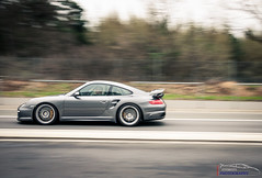The Porsche 997 GT2 RS (Protze | Automotive Photography) Tags: cars car photography grey photo nikon 911 automotive porsche editing mm 105 18 gt2 carrera supercars 997 nordschleife nrburgring nrburg d90
