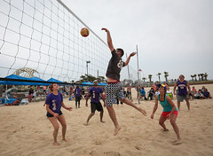 2013 Jeju Fury Beach Volleyball (DMac 5D Mark II) Tags: travel family news tourism beach sports magazine asian fun photography photo newspaper yahoo google asia flickr fo