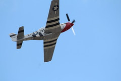 North American P-51 Mustang (2wiice) Tags: mustang p51 p51mustang northamerican salinasairshow northamericanp51mustang northamericanp51 californiainternationalairshow northamericanmustang salinas2014