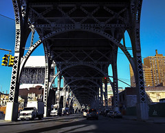 Under The Boardwalk (Jersey JJ) Tags: new york city nyc drive riverside harlem g11 lucis