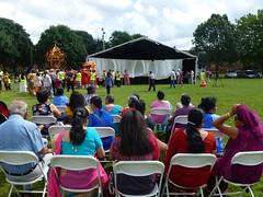 Guru Purnima by SHITAL in Leicester 125 (kiranparmar1) Tags: guru purnima by shital leicester july 2016