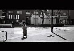 (lemonhats) Tags: olympusmjupanorama olympus3535 fujifilmneopanacros100 classiccamera vintagecamera automatic 35mmcompact autofocus 35mmf35 fixedlens primelens wideprime iso100 35mmfilm blackandwhite printfilm legacyphotography analoguephotography filmphotography filmisnotdead filmforever filmcommunity shootfilm fpper walking hikarigaoka nerimaku tokyoto japan suburbanpastoral candid thetruefaceofjapan