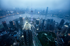Shanghai (Patrick Foto ;)) Tags: abstract aerial architecture asia background building business center china chinese city cityscape commerce corporate dark destination district downtown dusk evening finance financial highrise holiday journey landmark lujiazui metropolis metropolitan modern night office orient oriental pearl river scene shanghai skyline skyscraper street sunset tourism tower trade traffic travel view zone shanghaishi cn
