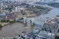 DSCF5814.jpg (Sav's Photo Gallery) Tags: shardview riverthames towerbridge savash
