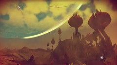 Sand Storm (peterlmorris) Tags: videogame nomanssky hellogames sciencefiction space spaceship fighter starfighter animal alien