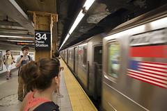 Penn Station (XIKOMDV) Tags: penn station new york tokina 1116mm usa subway metro