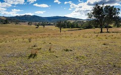 Lot 28 Allyn River Road, East Gresford NSW