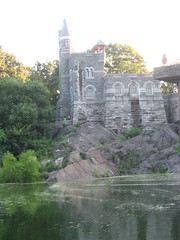 Belvedere Castle in Central Park (csny84) Tags: belvederecastle centralpark