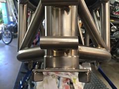 029 (REDMAXSPEEDSHOP.COM) Tags: mh900e ducati titanium frame carbon body redmax cafe racer