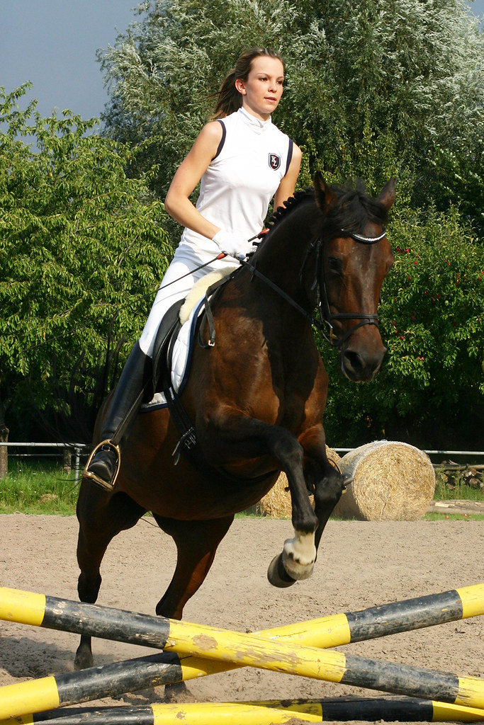 The Worlds Best Photos Of Girl And Ridingboots - Flickr -7418