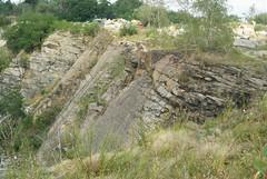 Strzelin granite quarry (nesihonsu) Tags: granite granit kamienioom kamienioomgranitu quarry geology geologia geologiapolski lowersilesia dolnolskie dolnylsk wzgrzastrzeliskie strzelin poland polska przedgrzesudeckie przyrodapolska