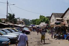 Markt in Lomé