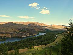 Beauty (nimbus55) Tags: idaho snakeriver river valley