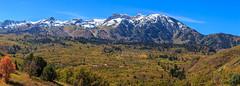 IMG_4639-Pano (photodavem) Tags: hiking ogden utah snowbasin wasatchmountains