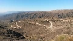 Cerro el Amago, San Luis