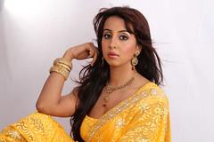 South Actress SANJJANAA Photos Set-6-Mahanadi Clips (36)